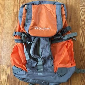 Handbags - Travel backpack (FREE)